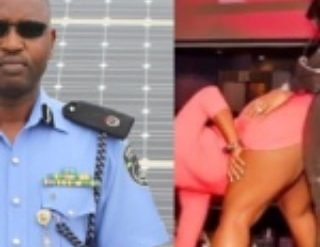 Six Reasons Why Prostitution Is A Crime - Abayomi Shogunle