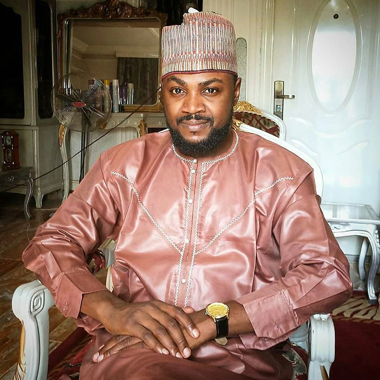 Nigerian Actor Set To Marry Sixth Wife