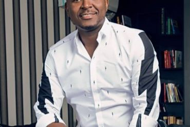 Nairabet Owner, Akin Alabi, Shares The Football Club He ''Will'' Buy