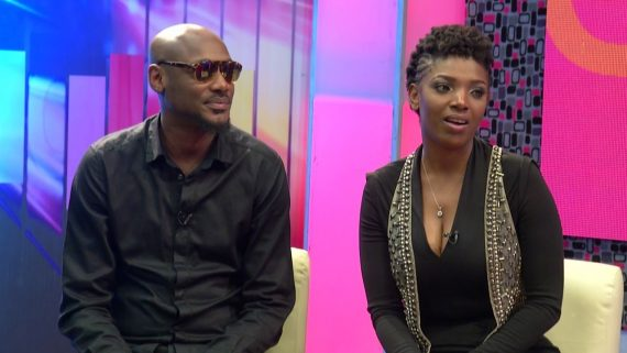 Why I Hate Being Addressed As Tuface's Wife