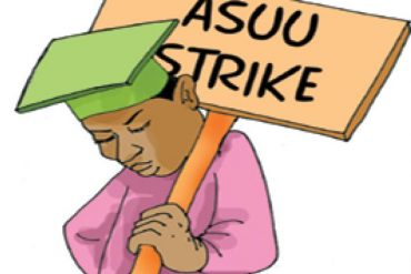 Just In: ASUU Set To Resume Suspended Strike