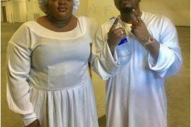 """Olamide didn't get permission from me for """"Anifowoshe"""" – K1 The"""