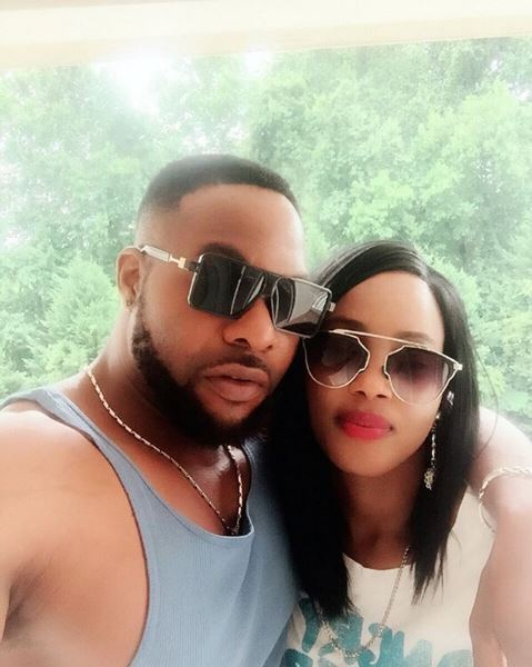 Bolanle Niniowo gushes over his wife