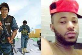 How Kolade Johnson Didn't Get Immediate Help After He Was Shot By SARS - Must Read Emotional Story