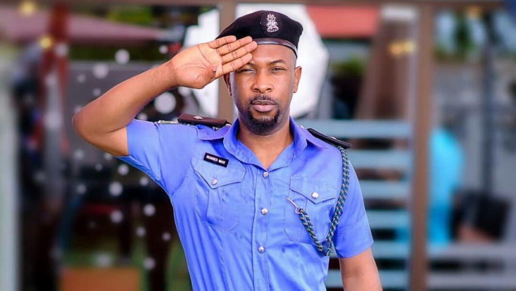 death sentence for police
