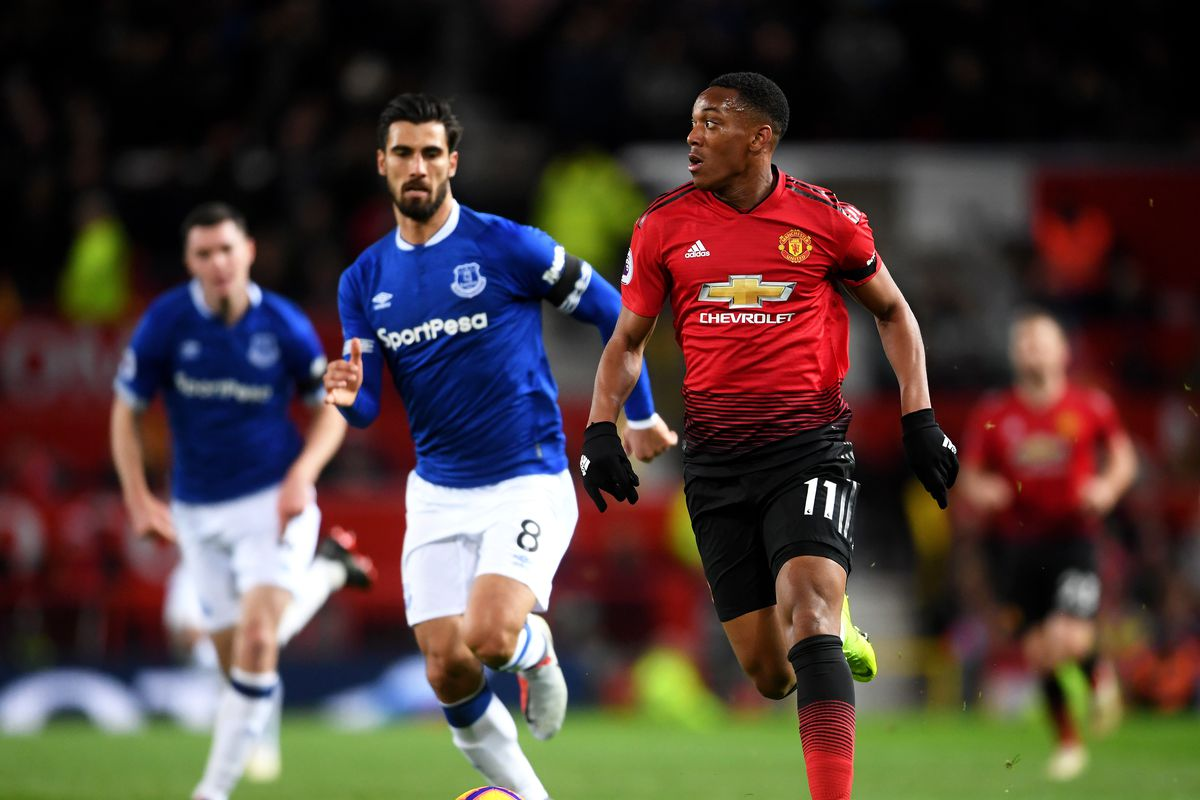 Manchester United Set EPL Record