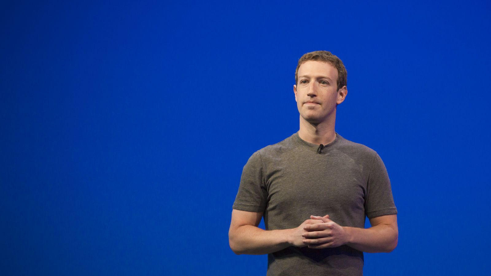 Facebook Spends $22.6m To Keep CEO, Mark Zuckerberg Safe