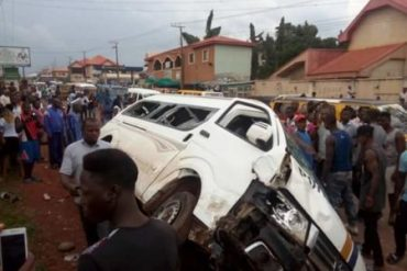 frsc chase driver to death