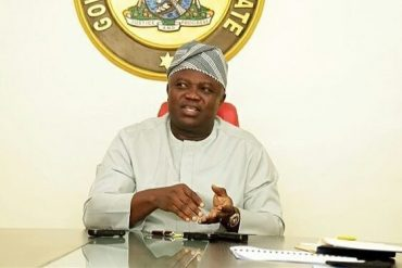 Akinwunmi Ambode Says He Did Well As Lagos State Governor