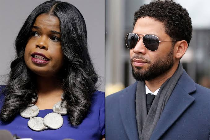 State Attorney who handled Jussie Smollett's case subpoenaed
