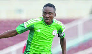 Arsenal Star Stranded In Lagos Over Visa Issue