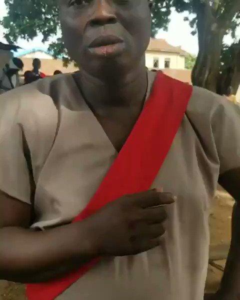Video: Baba Latin Debunks Claim Baba Suwe Is Dead