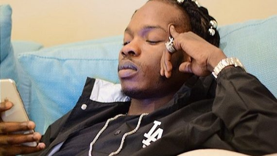 NairaMarley Brags About Selling Out His Show After ''Yahoo Yahoo'' Outburst