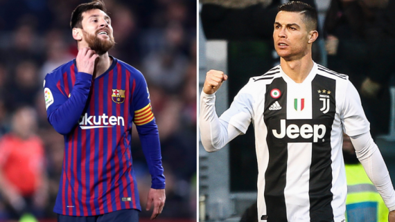 Top 10 Free-Kick Takers In The World, Messi And Ronaldo Excluded From The List