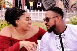 Mofe Duncan's Beautiful Wife, Jessica Reacts To News Of Breakup