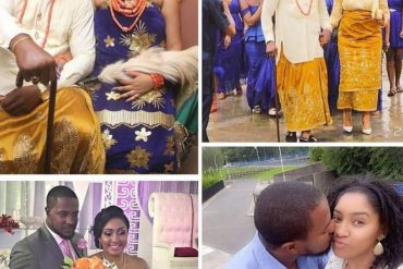 Mofe duncan and wife end their marriage