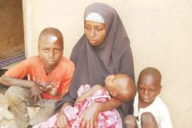 'I sued my ex for sending our kids to an Almajiri school - Young mother reveals