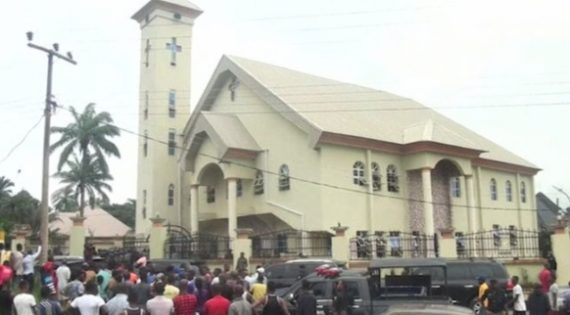 Shocking: Nigerian Man Removed From Church Key Position For Disagreeing With Pastor On Miracle Claims