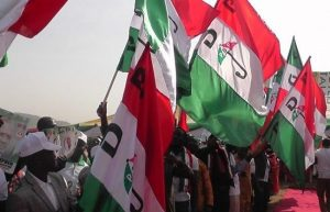 Breaking: PDP Chairman Loses Wife