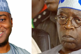 9th Assembly: My Five Advise To Tinubu - Bukola Saraki