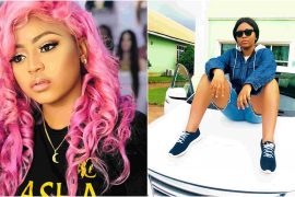 Teenage Actree, Regina Daniels, Places Curse On Tunde Ednut Over Yahoo Yahoo