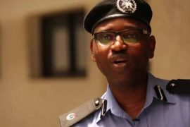 Nigerians Roast Head Police CRU, Yomi Shogunle, For Saying It's Better To Speak Pidgin English When Caught By SARS