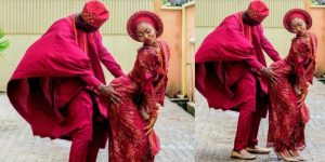 By The Time A Yoruba Man Is Done With You, You Will Question Your Sanity - Lady Cries Out
