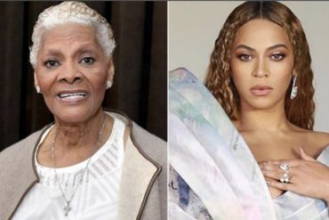 'Stop calling Beyonce an icon, she is not' – Dionne Warwick