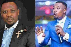 [Video]: A popular artiste will die before December - Prophet reveals