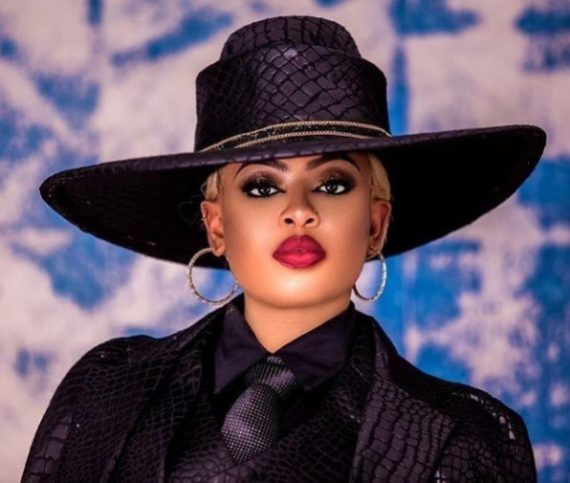 [Photos]: Nina Ivy releases new images as she turns 23