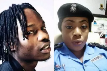 Dolapo Badmus shades Naira Marley following his arrest