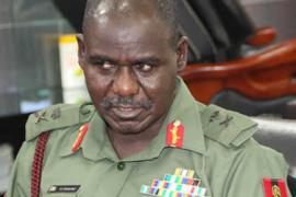 'Nigerian soldiers earn more than Boko Haram members- Nigerian Army