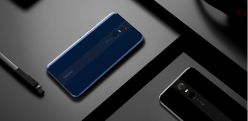 1 48 - NOW YOU HAVE POWER – TECNO UNVEILS POUVOIR 3 – THE 5000MAH BIG BATTERY SMARTPHONE THAT LASTS UP TO 4 DAYS ON ONE CHARGE