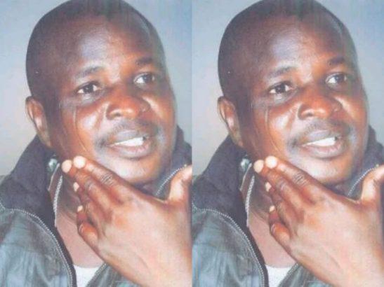 Veteran Yoruba Nollywood actor Adio Majester is dead!