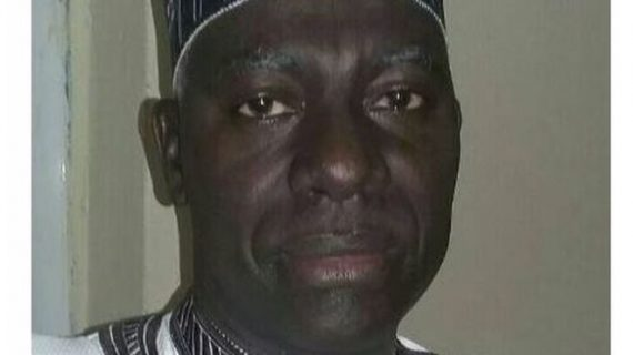 'Politicians believe more in babalawos than security officers' - DSS DG