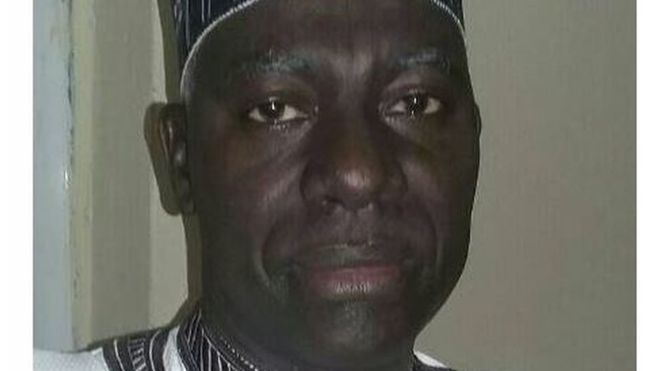 'Politicians believe more in babalawos than security officers' - DSS DG Yusuf Bichi