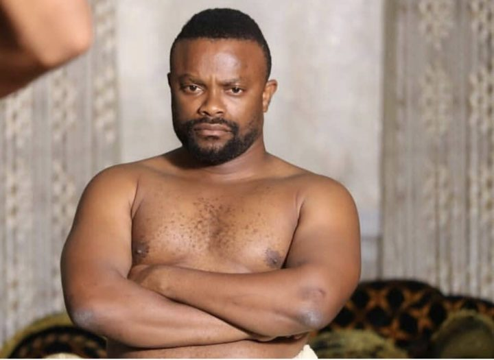 Okon Lagos fires back at critics following his statement about Abuja Prostitutes