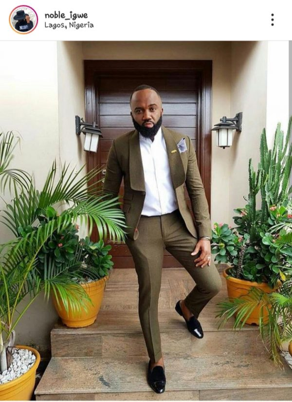20190524 134633 600x824 - See what Man Did To Noble Igwe's Photo
