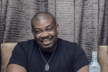 """The Entertainment Industry Is A Selfish And Jealous One""- Don jazzy"