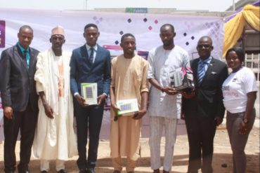 """FCMB Empowers More SME Customers in Season 2 of """"Race to China Promo''"""
