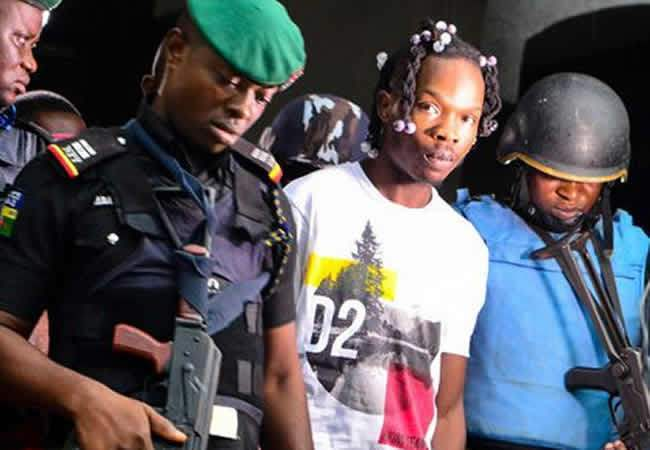 Naira Marley: GTB, MasterCard officials, seven others to testify during trail