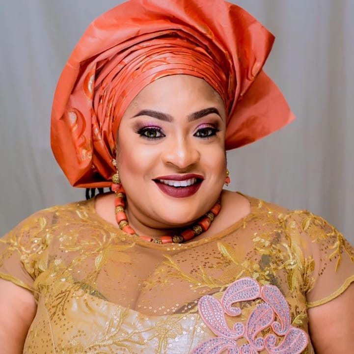 Actress, Foluke Daramola Weighs In On Naira Marley's Arrest