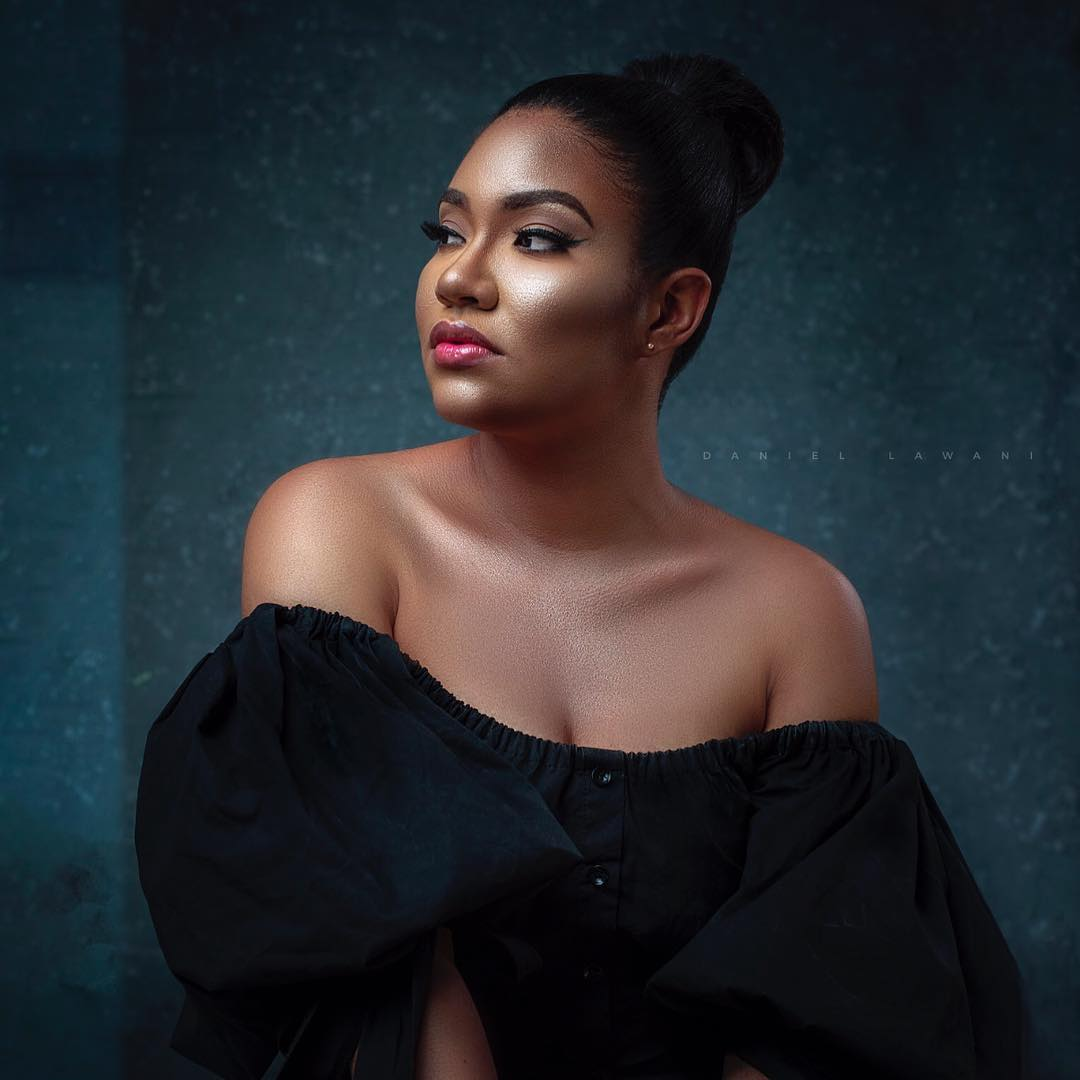 Former Beauty Queen, Anna Banner Looks Flawless In New Photo