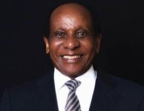 Breaking: Tanzanian billionaire and media mogul Reginald Mengi is dead!