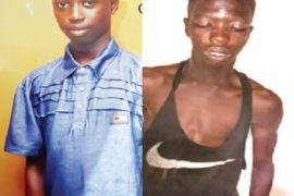 Ogun police arrest 19 year old for killing his 17-year-old friend over N200