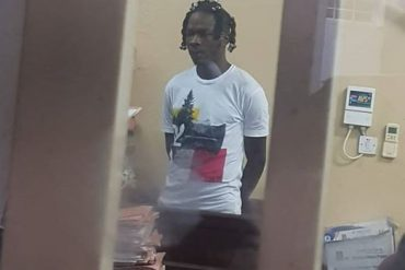 [Video]: Naira Marley to be remanded in EFCC custody till May 30