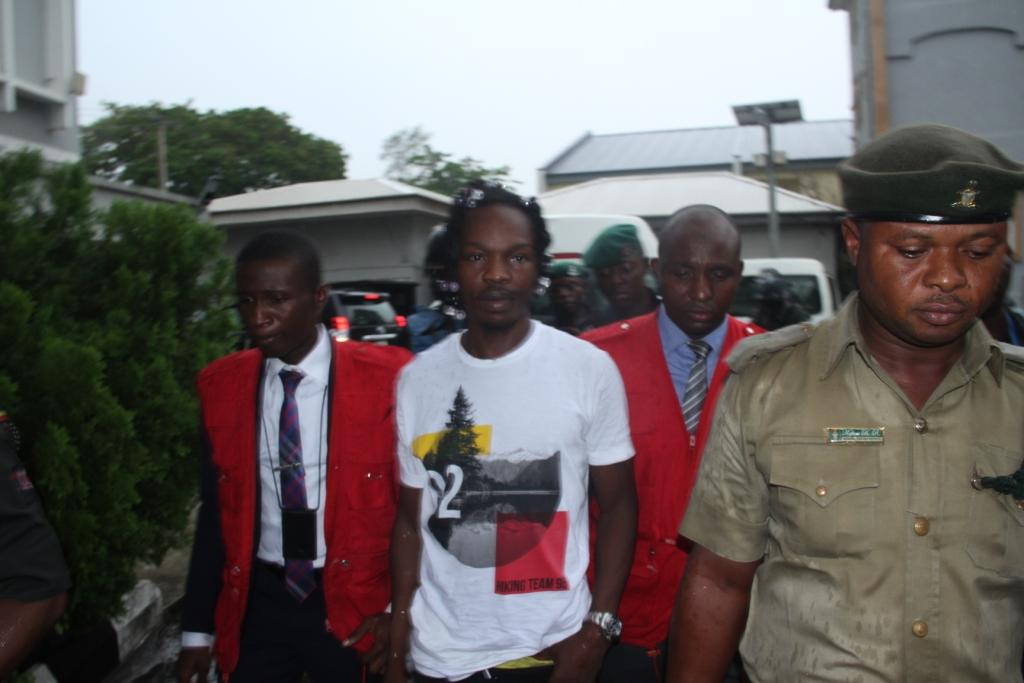 5ce2af7521438 - JUST IN: EFCC releases statement on Naira Marley's arraignment as he is remanded in prison