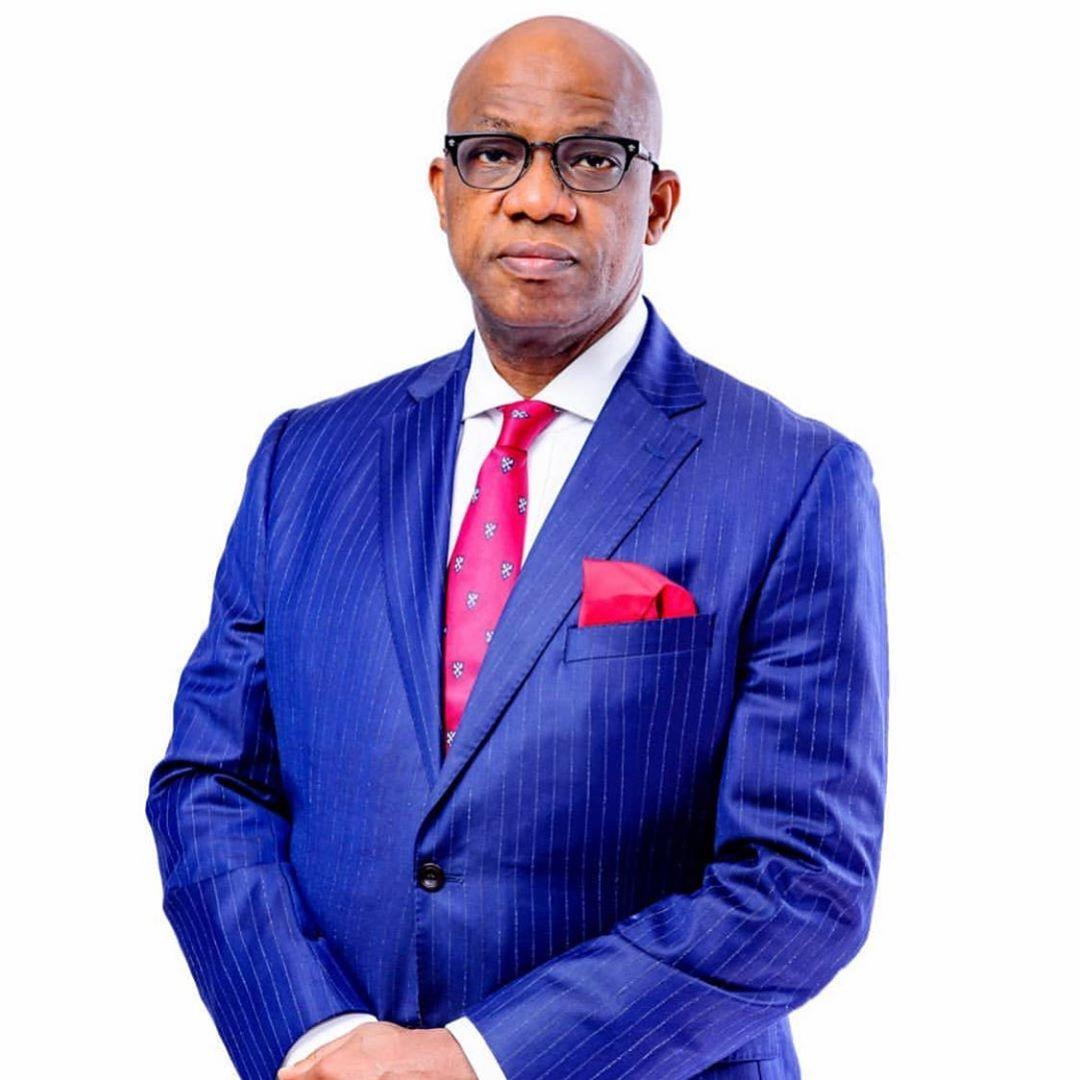 Ogun State police uncovers plan to disrupt Dapo Abiodun's inauguration