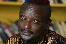 Reno Omokri reacts to the death of Binyavanga Wainaina, says its a teachable moment for LGBTQ supporters