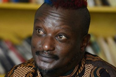 Gay Kenyan author and LGBT activist Binyavanga Wainaina is dead